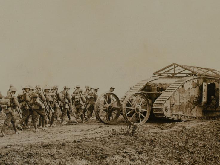 Mission accomplished? Comparing First World War battles