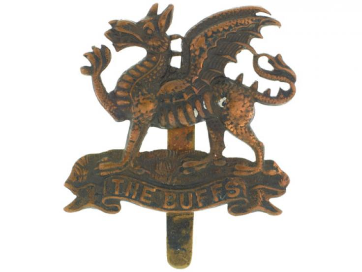 The Buffs (Royal East Kent Regiment)