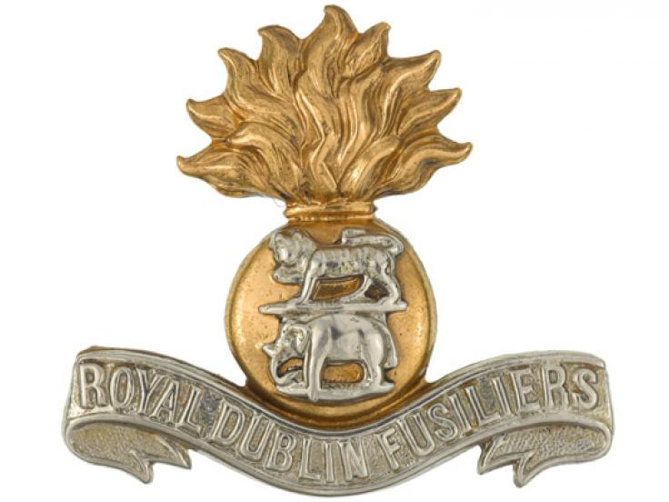 The Royal Dublin Fusiliers