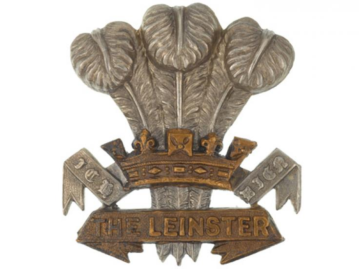 The Prince of Wales's Leinster Regiment (Royal Canadians)