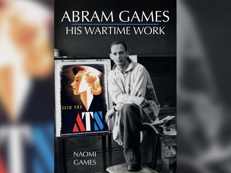 The wartime work of Abram Games