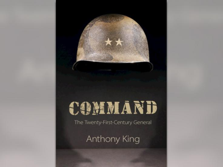 Command: The Twenty-First-Century General