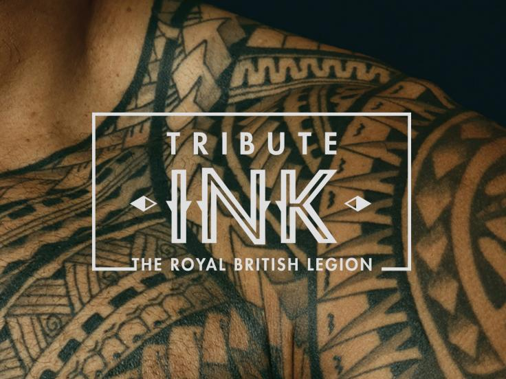 Tribute Ink