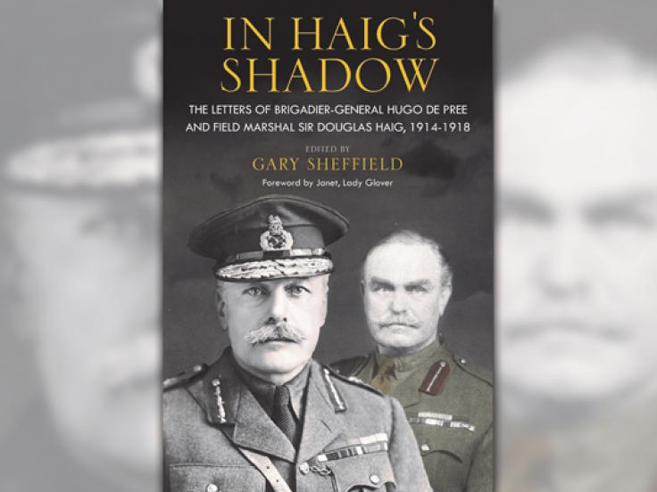In Haig's Shadow