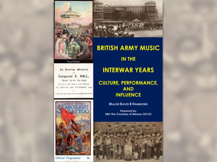 British Army Music in the Interwar Years