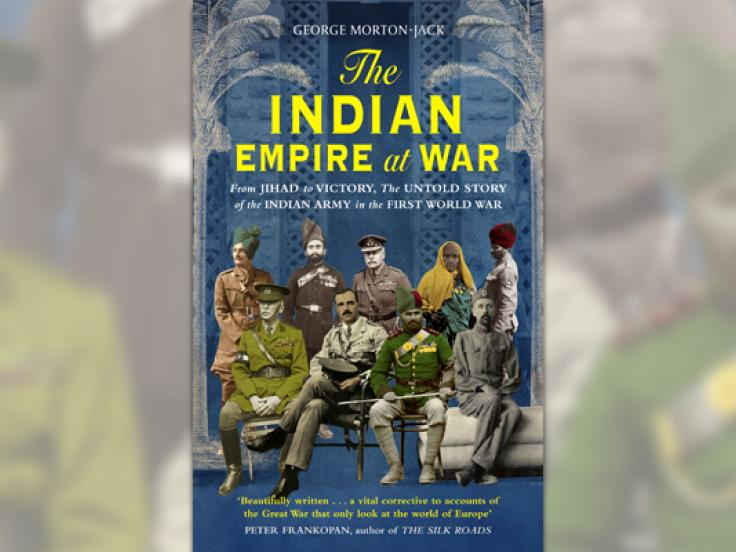 The Great War and India