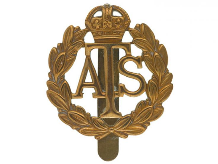 Auxiliary Territorial Service
