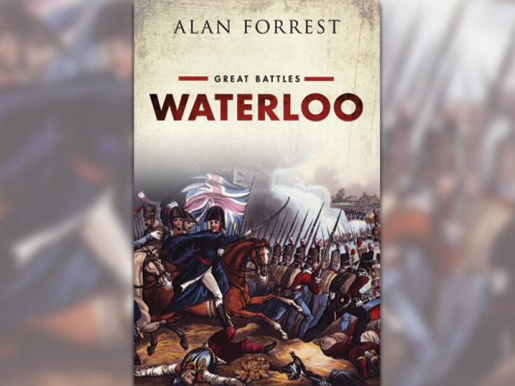 Great Battles: Waterloo