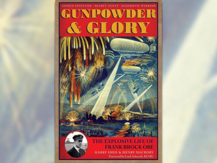 Gunpowder and Glory
