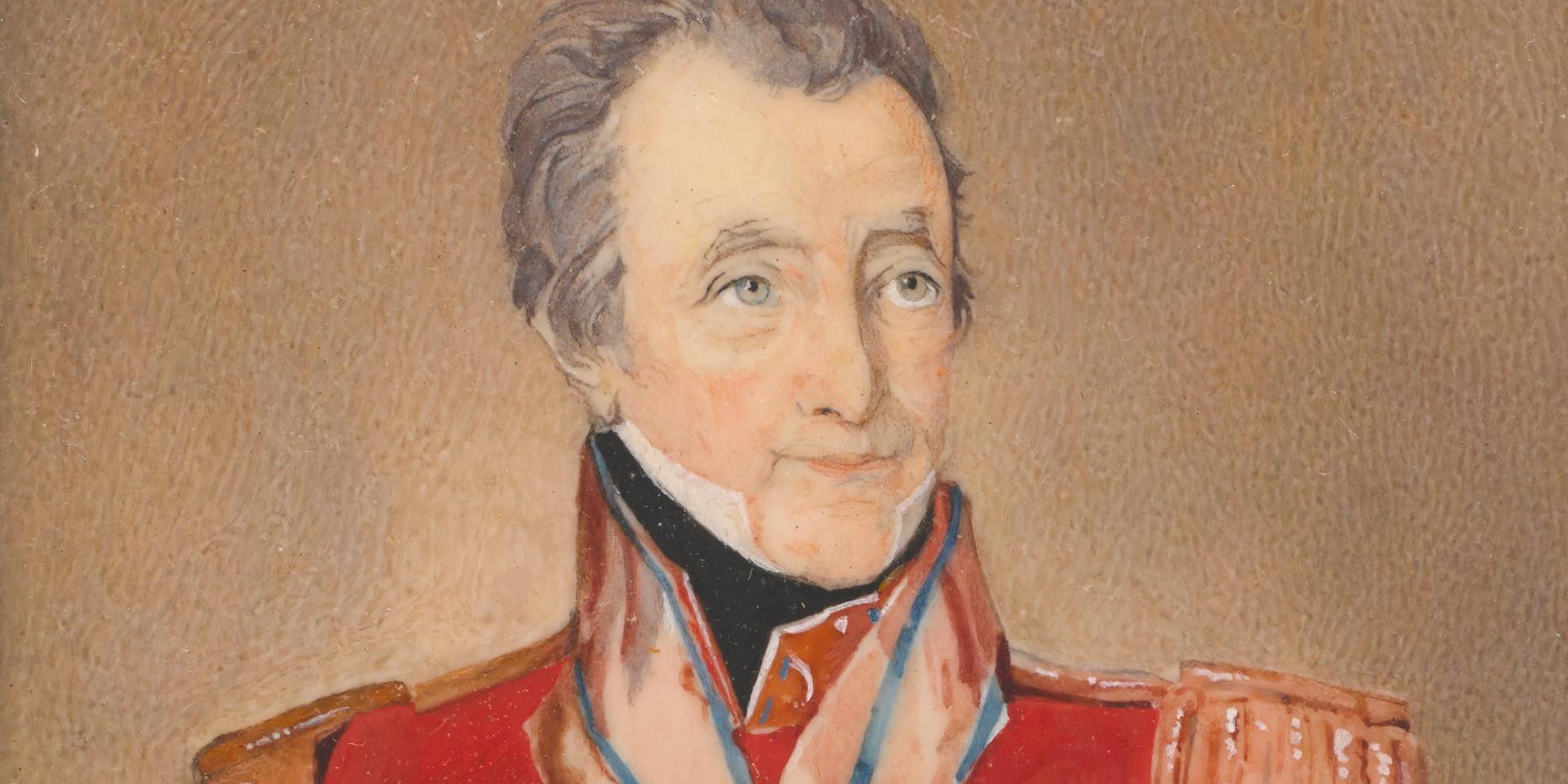 General Sir William Inglis, 1820