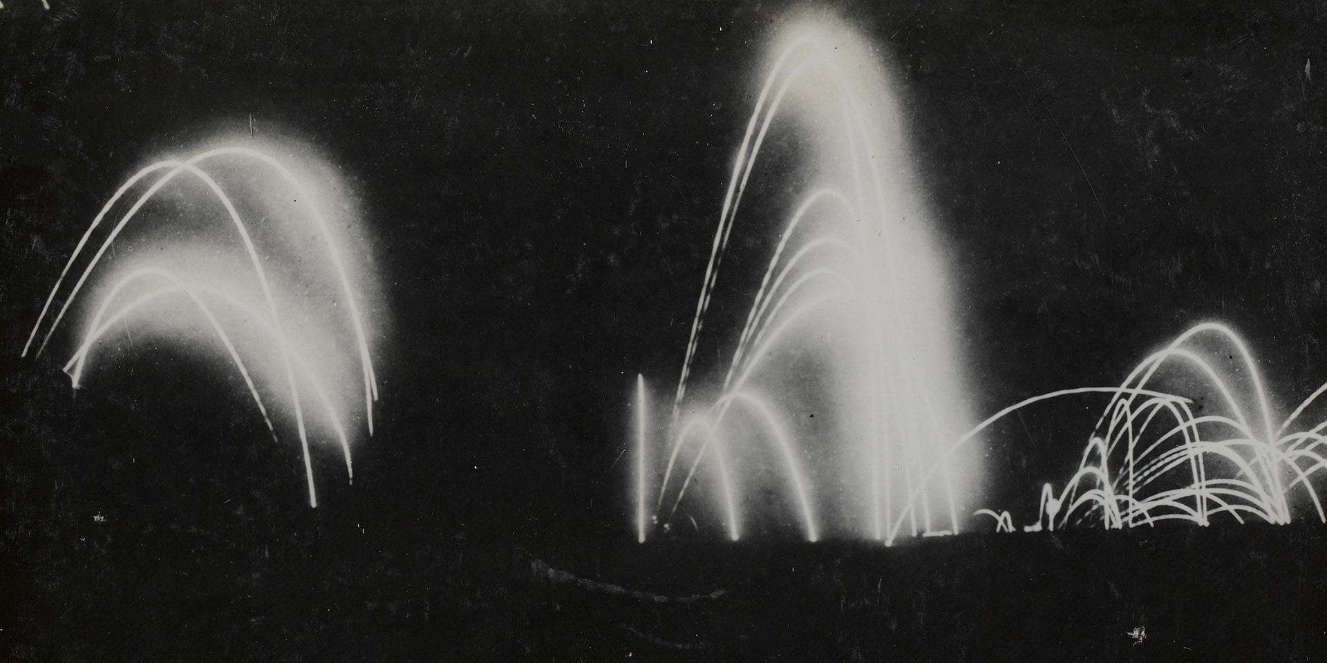 Bombardment at Beaumont Hamel, 2 July 1916