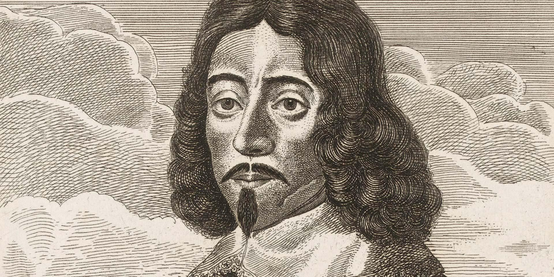 Lord Fairfax, General of the forces raised by the Parliament, c1650