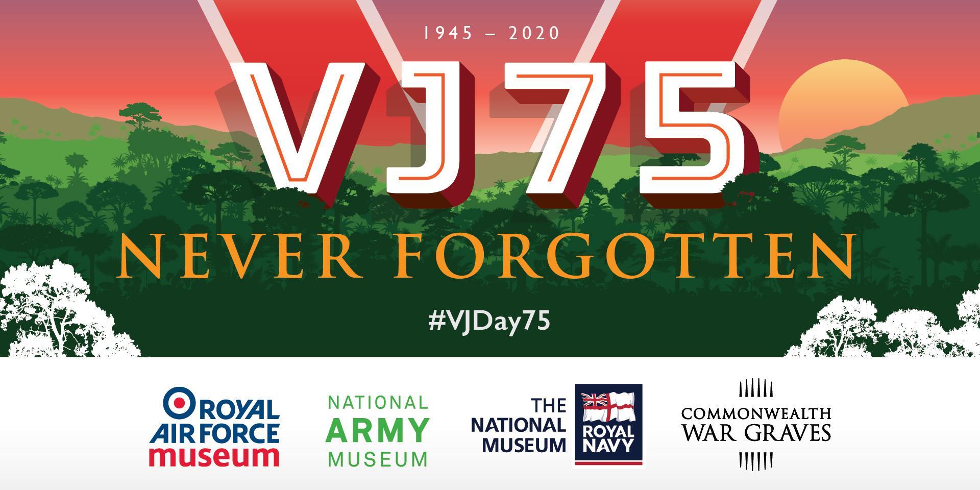 VJ75: Never Forgotten
