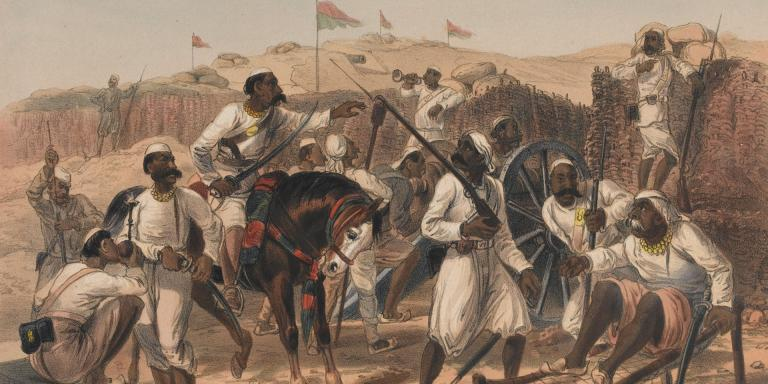 Why did the Indian Mutiny happen? | National Army Museum