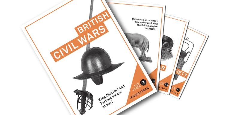 British Civil Wars Trail