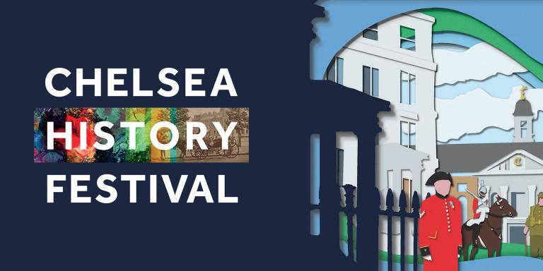 Chelsea History Festival 2021